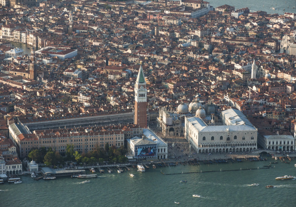 Aman Canal Grande – Deluxe-Tage in Venedig