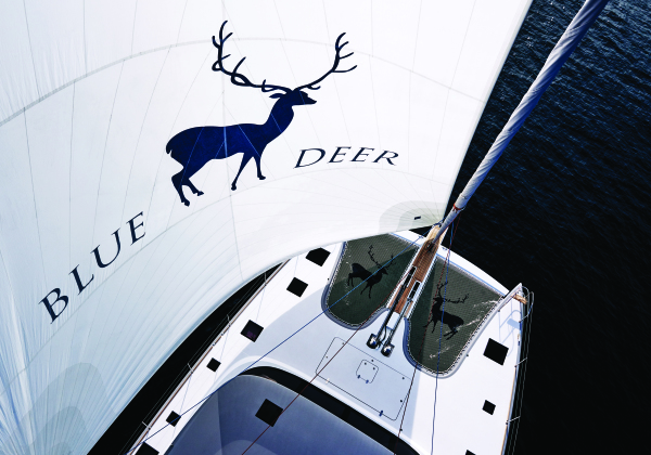 Blue Deer San Lorenzo Sea Lodge - Experiences that go beyond time